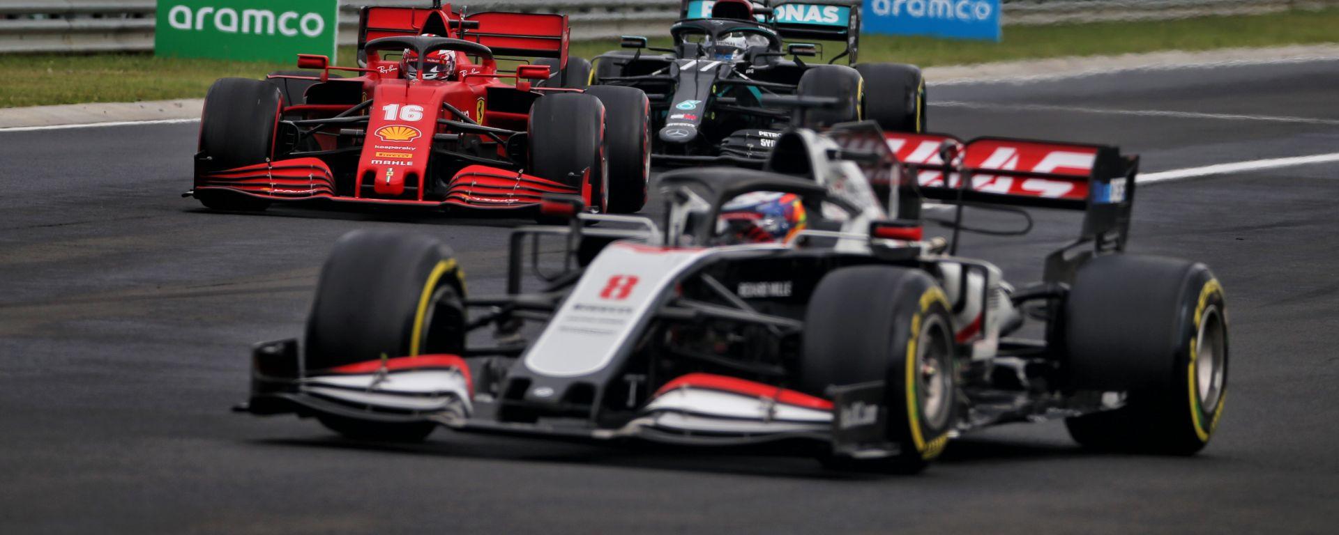 """Motorizzati Ferrari, a Silverstone si prevede sofferenza: """"Non ci sarà gioia"""""""