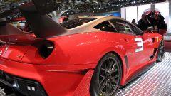 Tutto il Motor Show 2011 in 10 minuti - Immagine: 8