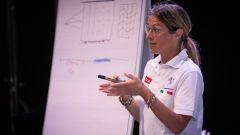 Motorsport Academy Peugeot Ciocco - Anna Andreussi