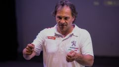 Motorsport Academy Peugeot Ciocco - Paolo Andreucci