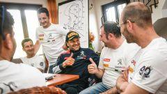 Motorsport Academy Peugeot Italia