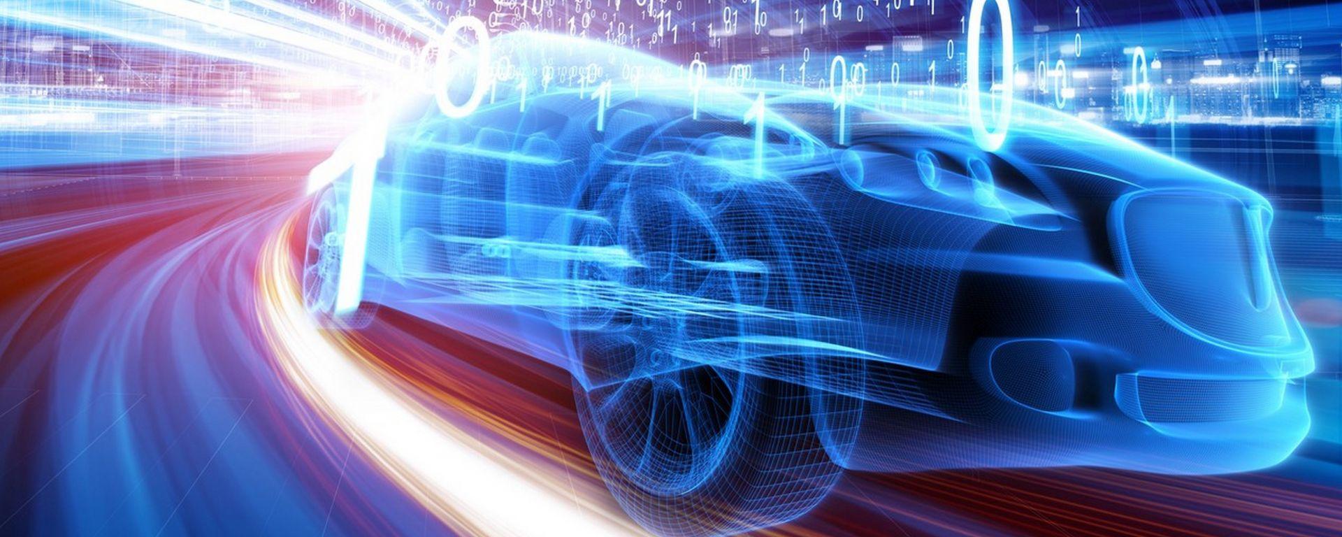 MotorTalk: il futuro dell'auto raccontato...dall'auto