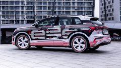 MotorTalk: quale futuro per l'auto? La vision di Audi [VIDEO] - Immagine: 1