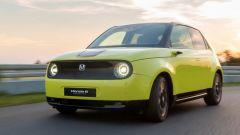 MotorTalk: quale futuro per l'auto? La vision di Honda [VIDEO] - Immagine: 1