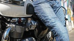 Motto wear City X, i jeans da moto con rinforzi in Kevlar - Immagine: 4