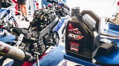Motul 300V, l'olio motore racing per Honda CBR1000RR-R Fireblade - Immagine: 1