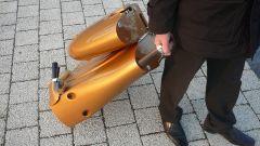 Moveo, lo scooter elettrico pieghevole - Immagine: 2