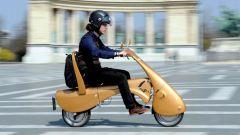 Moveo, lo scooter elettrico pieghevole - Immagine: 4