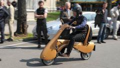 Moveo, lo scooter elettrico pieghevole - Immagine: 3
