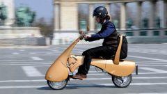 Moveo, lo scooter elettrico pieghevole - Immagine: 10