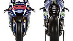 Movistar Yamaha MotoGP 2016 - Immagine: 11