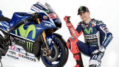 Movistar Yamaha MotoGP 2016 - Immagine: 14
