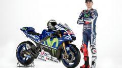 Movistar Yamaha MotoGP 2016 - Immagine: 17