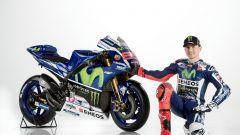 Movistar Yamaha MotoGP 2016 - Immagine: 27