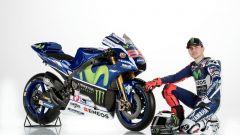 Movistar Yamaha MotoGP 2016 - Immagine: 35