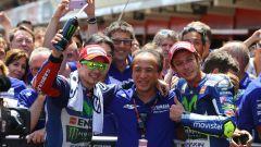 Movistar Yamaha MotoGP 2016 - Immagine: 1