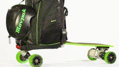 Movpak: lo skate a motore che avete sempre sognato - Immagine: 3