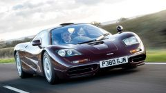 Mr. Bean vende la sua McLaren F1 - Immagine: 1