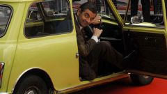 Mr. Bean vende la sua McLaren F1 - Immagine: 4