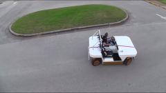 MRV: dalla Nasa con le ruote - Immagine: 4