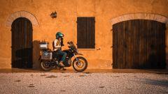 MT Helmets Atom SV: in sella a Zero Motorcycles