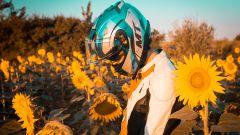 MT Helmets Atom SV