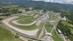 Mugello lancia la sfida a Monza per il GP Italia - Immagine: 1