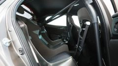 Mugen RC20GT Civic Type-R Concept: i sedili posteriori