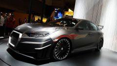 Mugen RC20GT Civic Type-R Concept: il debutto al Salone di Tokyo