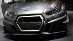 Mugen RC20GT Civic Type-R Concept: la nuova calandra