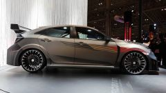 Mugen RC20GT Civic Type-R Concept: vista laterale