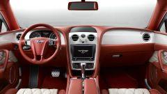 Mulliner: nuovi accessori per la Bentley Flying Spur - Immagine: 3