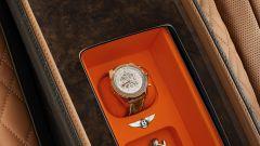 Mulliner: nuovi accessori per la Bentley Flying Spur - Immagine: 5