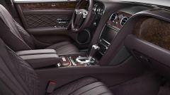 Mulliner: nuovi accessori per la Bentley Flying Spur - Immagine: 7