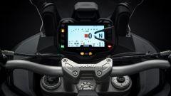 Ducati Multistrada 1260 GT: il video della versione nata per i viaggi - Immagine: 6