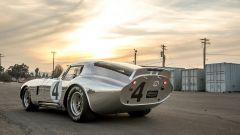 La Shelby Daytona da mito a realtà, in soli sei esemplari - Immagine: 1
