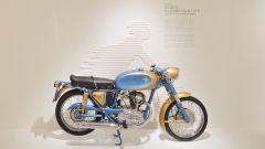 Museo Ducati, Ducati 125 Sport