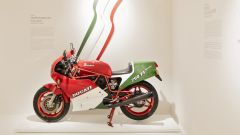 Museo Ducati, Ducati 750 F1