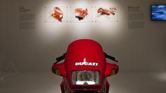 Museo Ducati, Ducati 750 Paso