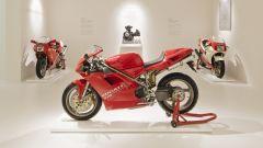 Museo Ducati, Ducati 916
