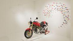 Museo Ducati, Ducati Monster 900
