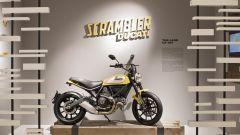 Museo Ducati, Ducati Scrambler Icon