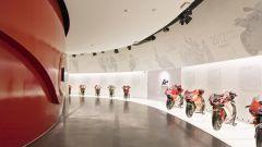 Museo Ducati, i successi sportivi