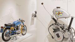 Museo Ducati, il motore del Cucciolo