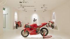 Museo Ducati: info, orari e prezzi delle visite, anche online