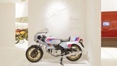 Museo Ducati, la Ducati 500 Pantah SL