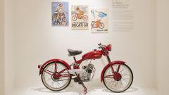 Museo Ducati, la Ducati 60