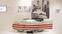 Museo Ducati, la Ducati Siluro