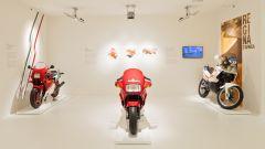 Museo Ducati, le moto degli Anni '80