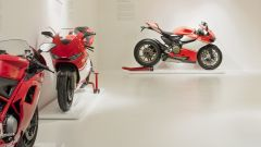 Museo Ducati, le Panigale